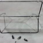 Winsdhield frame